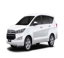 Innova Crysta Self Drive